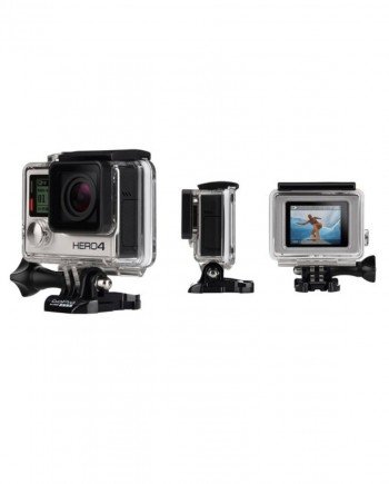 GOPRO HERO4 SILVER EDITION - LM BOARD STORE