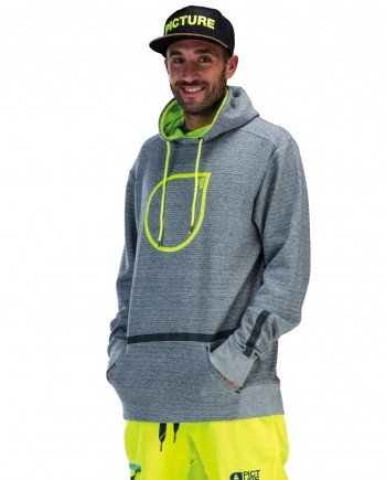 PICTURE ORGANIC CLOTHING SWEAT ANGUS - LM BOARD STORE