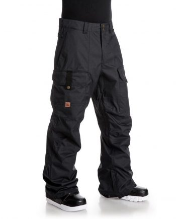DC SHOES PANT SNOWBOARD CODE KVJ0 - LM BOARD STORE
