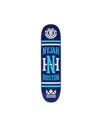 ELEMENT NYJAH MONOGRAM SKATEBOARD - LM BOARD STORE
