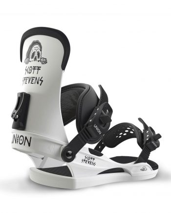 UNION BINDING CONTACT SCOTT STEVENS 2017 LM BOARD STORE