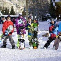 COLORADO PIETROPOLI LM SNOWBOARD STORE