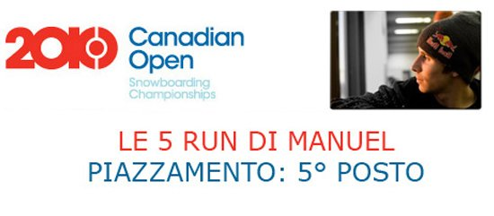 CANADIAN OPEN PIETROPOLI LM SNOWBOARD STORE