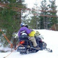 ARTIC CHALLANGE PIETROPOLI LM SNOWBOARD STORE