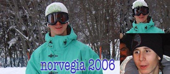 NORVEGIA SNOWBOARD PIETROPOLI LM SNOWBOARD STORE