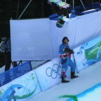 PIETROPOLI VANCOUVER OLIMPIADI LM SNOWBOARD STORE