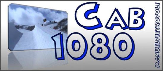 VIDEO PIETROPOLI CAB 1080 LM SNOWBOARD STORE