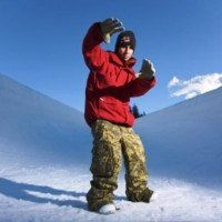 RED BULL PIETROPOLI MANUEL LM SNOWBOARD STORE