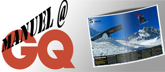 GQ PIETROPOLI MANUEL LM SNOWBOARD STORE