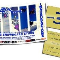 APERTURA LM SNOWBOARD STORE