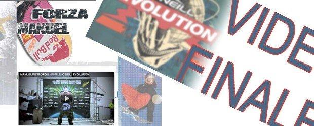 PIETROPOLI ONEILL EVOLUTION LM SNOWBOARD STORE