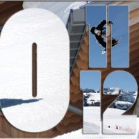 PIETROPOLI SNOWBOARD LM SNOWBOARD STORE