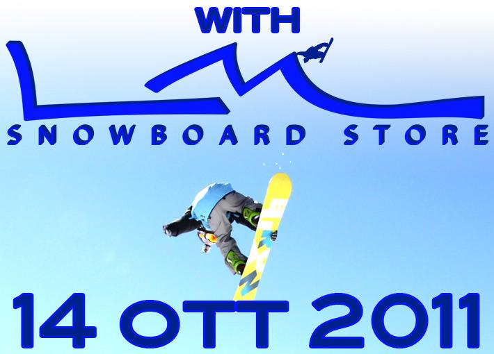 Manuel Pietropoli LM Snowboard Store