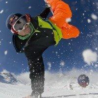 PIETROPOLI DC SHOES LM SNOWBOARD STORE