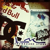 LM Snowboard Store a Modena