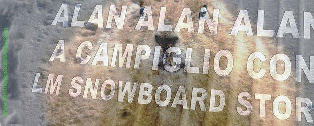 Video Campiglio LM Snowboard STore