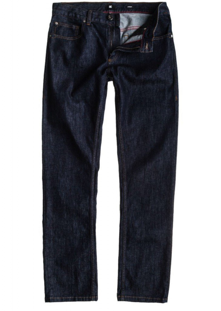 DC SHOES JEANS STRAIGHT UP LM SNOWBOARD STORE