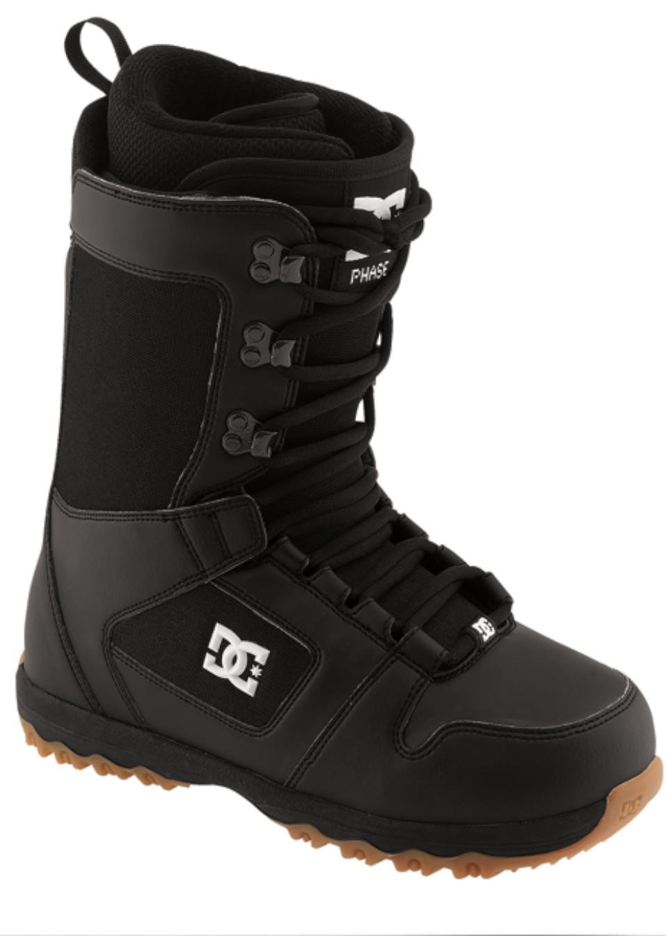 DC SHOES PHASE LM SNOWBOARD STORE