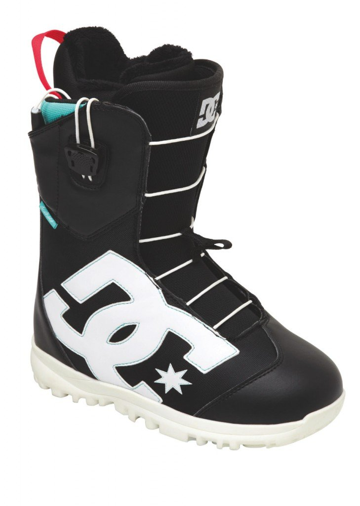DC SHOES AVOUR LM SNOWBOARD STORE