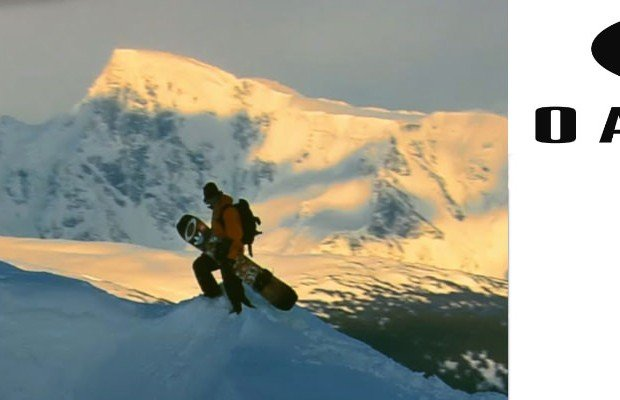 OAKLEY VIDEO SNOWBOARDING LM SNOWBOARD STORE