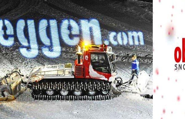OBEREGGEN PAMPEAGO APERTURA SNOWPARK LM SNOWBOARD STORE