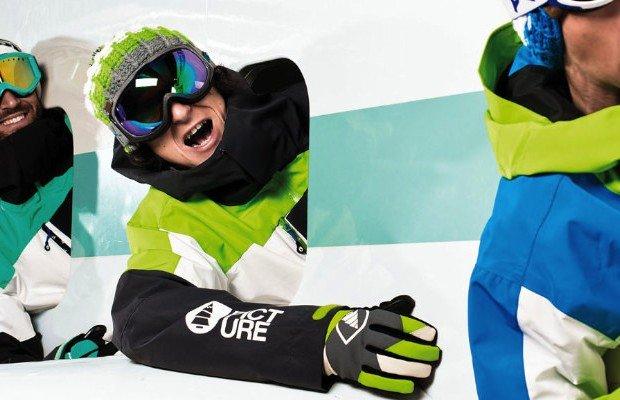 NUOVI ARRIVI PICTURE ORGANIC LM SNOWBOARD STORE