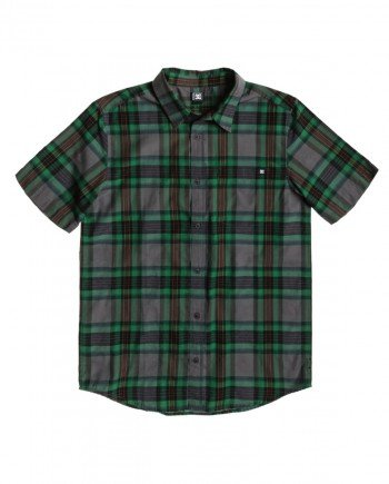 DC SHOES CAMICIA ARCADE - LM SNOWBOARD STORE