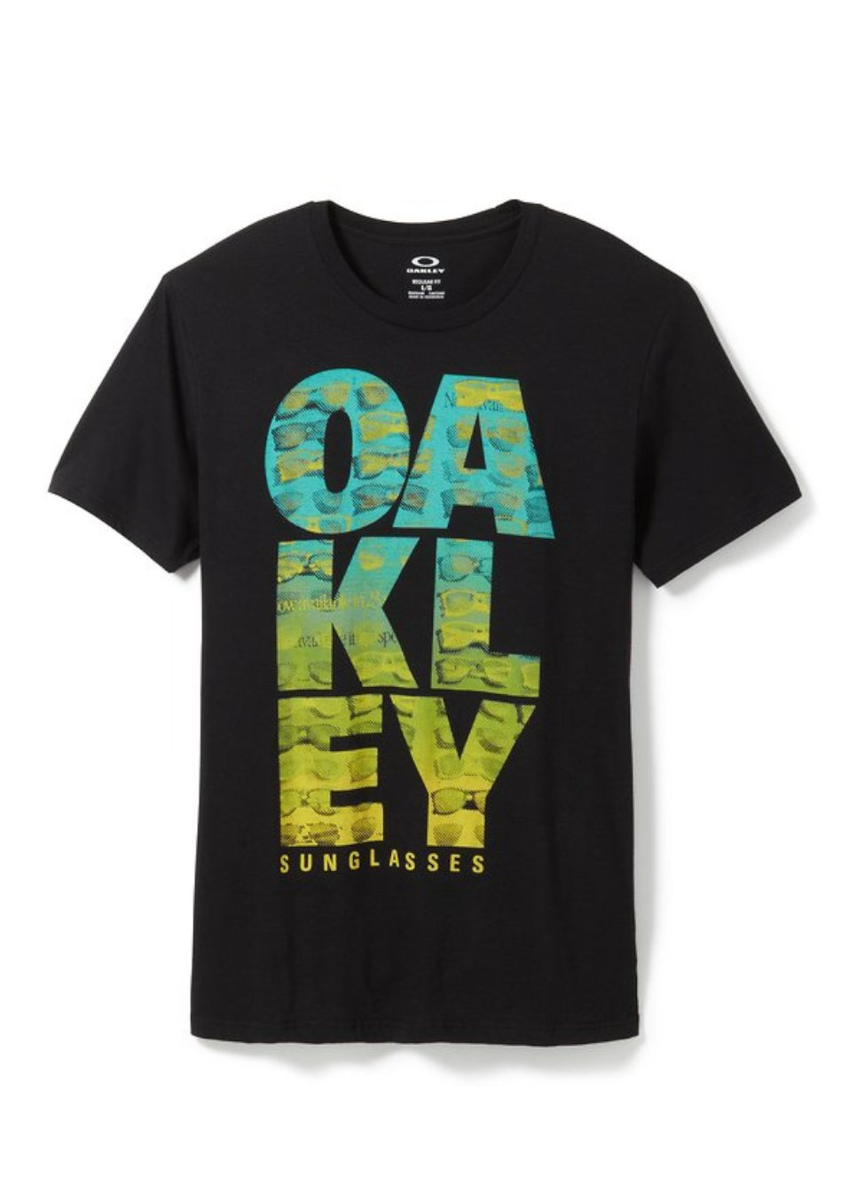 OAKLEY TSHIRT SUNGLASSES - LM SNOWBOARD STORE