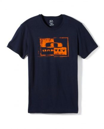 OAKLEY TSHIRT BLOCK IT - LM SNOWBOARD STORE