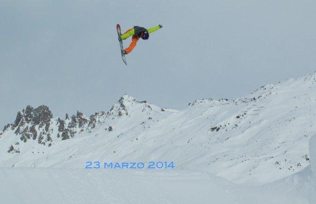 CAMPIGLIO USCITE ORGANIZZATE - LM SNOWBOARD STORE