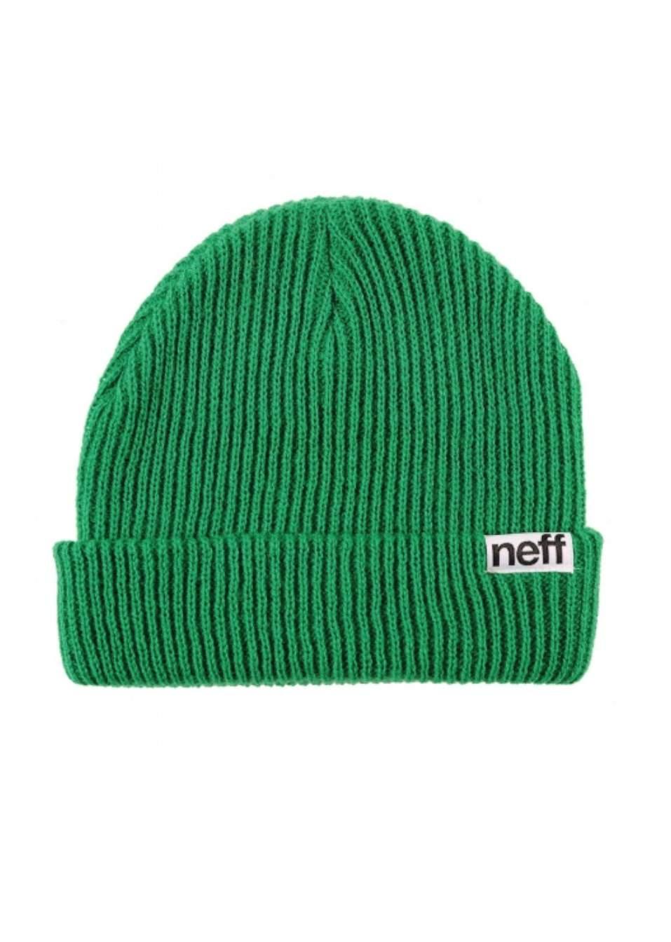 NEFF FOLD GREEN - LM BOARD STORE
