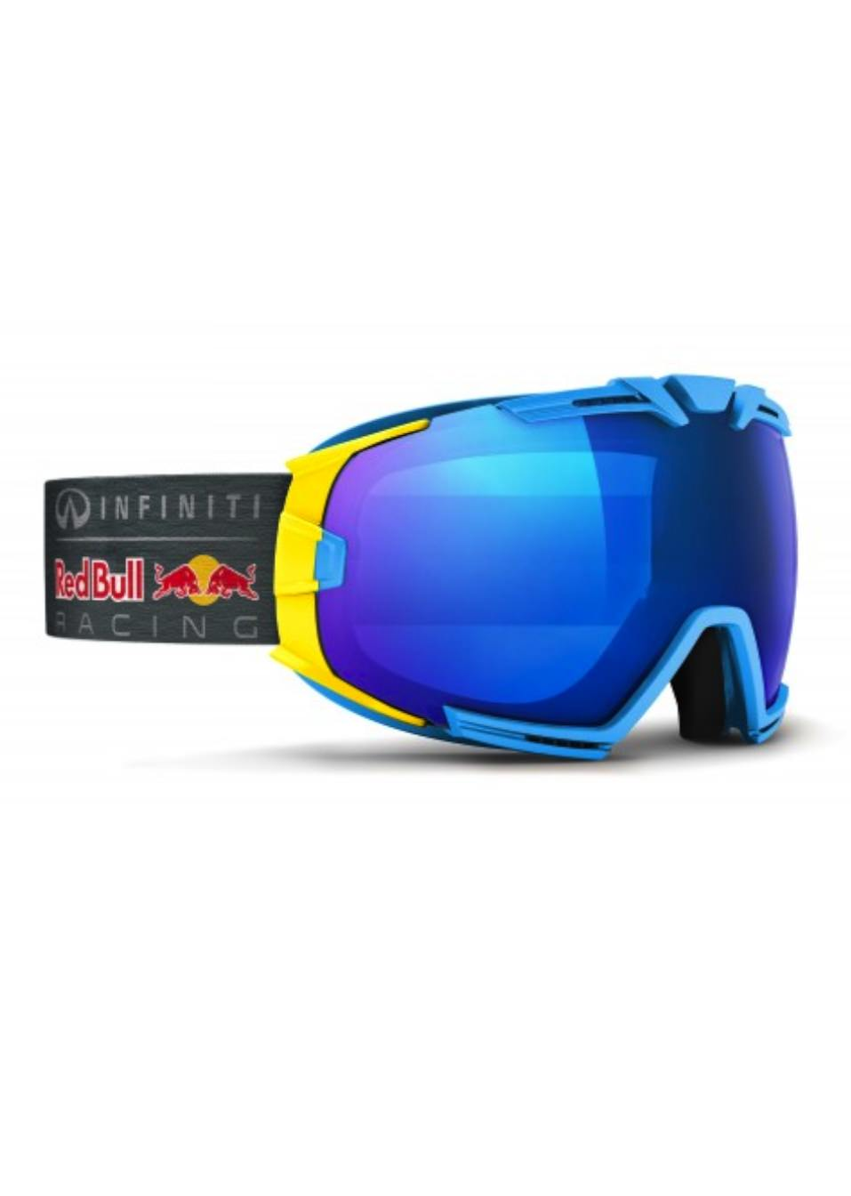 RED BULL RACING RASCASSE 023 - LM BOARD STORE