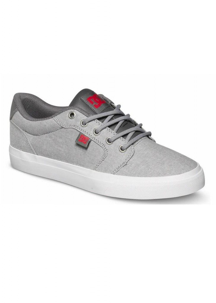 DC SHOES ANVIL – LM BOARD STORE