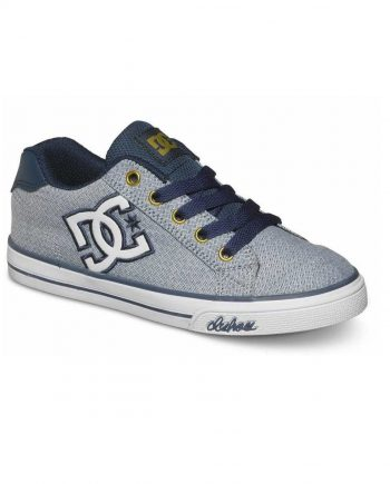 DC SHOES CHELSEA TX SE - LM BOARD STORE