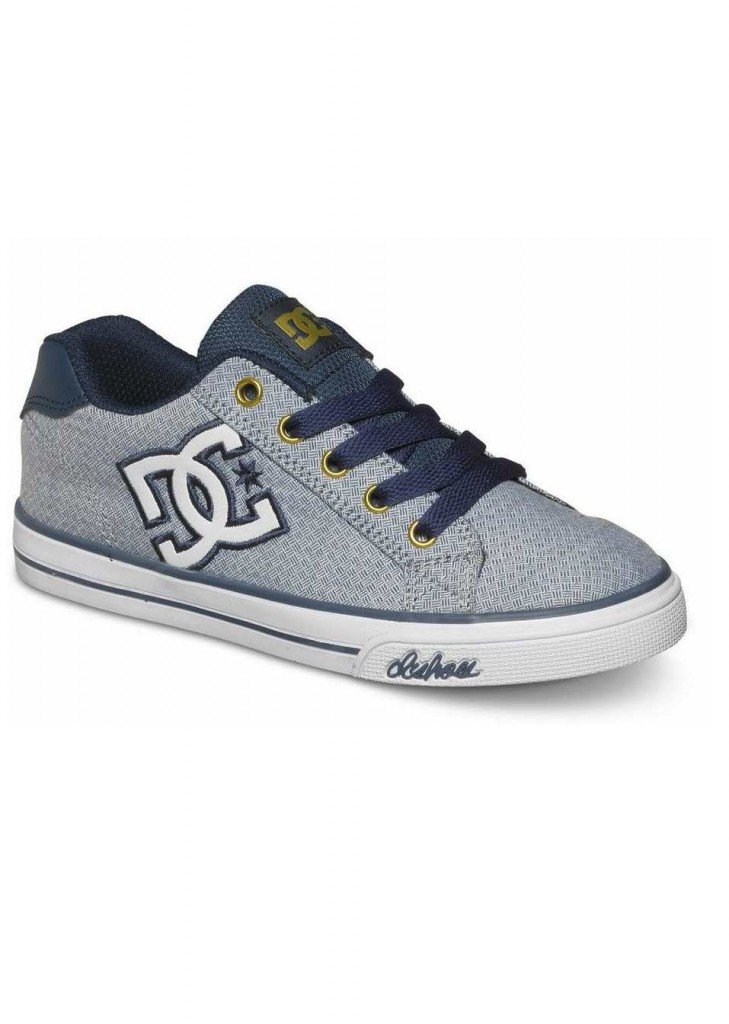 DC SHOES CHELSEA TX SE – LM BOARD STORE