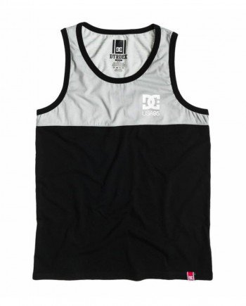 DC SHOES TANK KNOCKNOUT - LM BOARD STORE