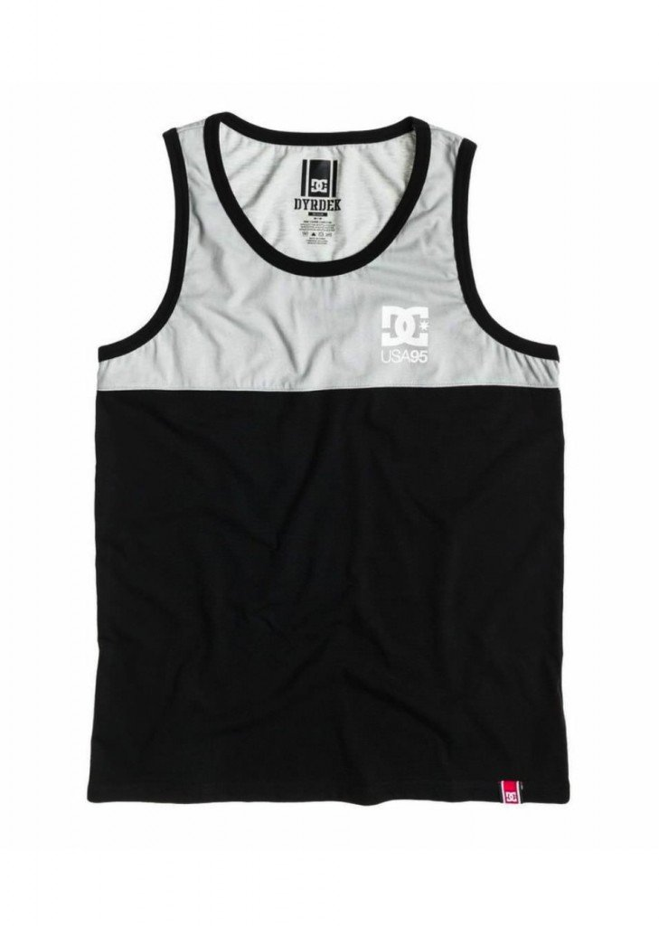 DC SHOES TANK KNOCKNOUT – LM BOARD STORE