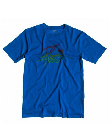 DC SHOES TSHIRT SCRIPT - LM BOARD STORE