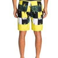 QUIKSILVER BSHORT CHECKMATE - LM BOARD STORE