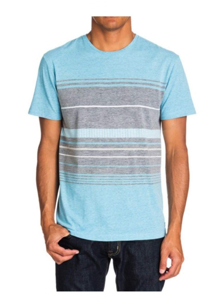 QUIKSILVER TSHIRT LEWIS – LM BOARD STORE