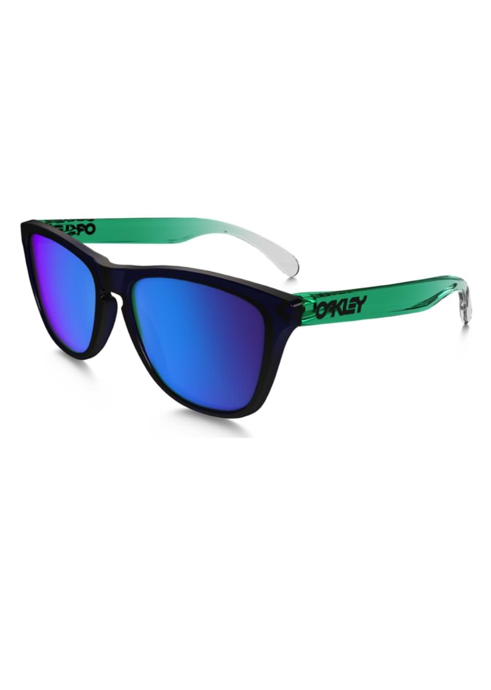 OAKLEY FROGSKING SURF COLLECTION BLUE - LM BOARD STORE