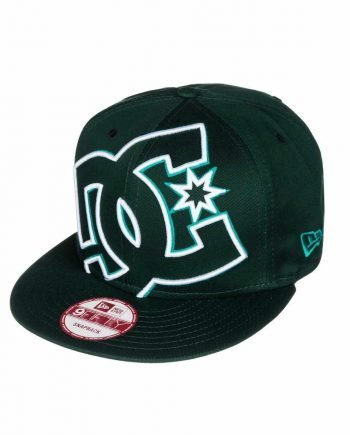 DC SHOES CAP DOUBLE UP BTG0 - LM BOARD STORE