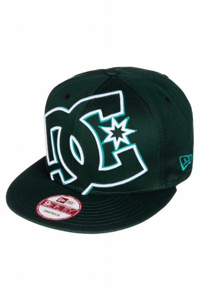 DC SHOES CAP DOUBLE UP BTG0 – LM BOARD STORE