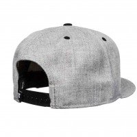 DC SHOES CAP DOUBLE UP KRPH - LM BOARD STORE