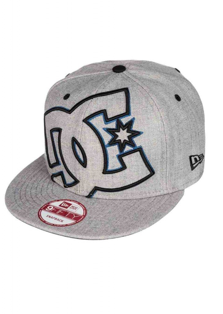 DC SHOES CAP DOUBLE UP KRPH – LM BOARD STORE