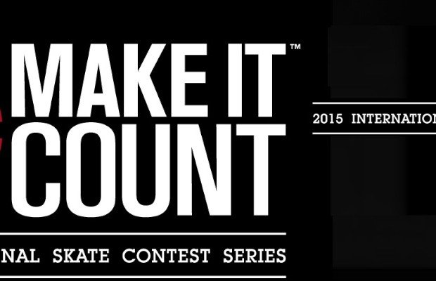 ELEMENT MAKE IT COUNT - LM BOARD STORE