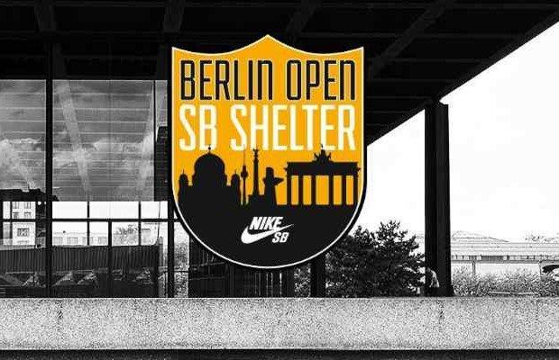 NIKE SKATEBOARDING BERLIN OPEN - LM BOARD STORE