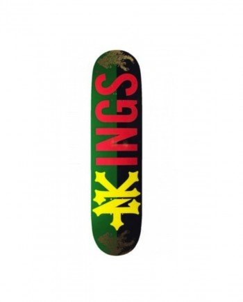 ZOO YORK RASTA KING - LM BOARD STORE