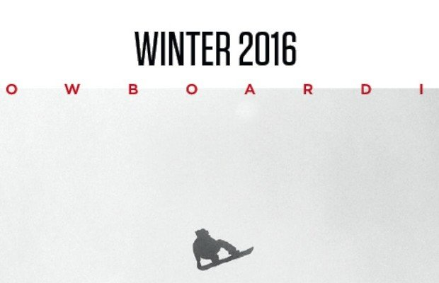 DC SHOES SNOWBOARD 2016 - LM BOARD STORE
