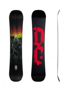 DC SHOES SNOWBOARD MEDIA BLITZ 150 - LM BOARD STORE